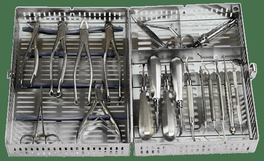 Medium Surgical
