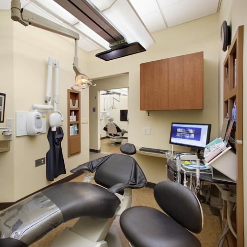 Hygiene Dental Room Package