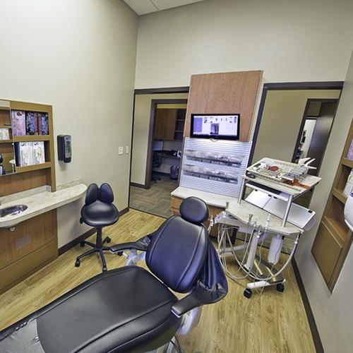 Universal Dental Room Package