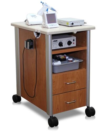 doctor specialty dental cart